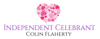 Colin Flaherty Independent Celebrant