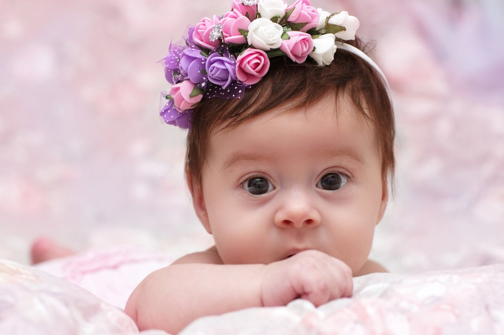 Naming Ceremony - Baby Girl